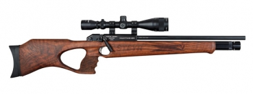 Steyr Hunting 5 Scout Automatic