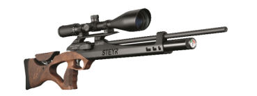 Steyr LG 110 High Power Hunting