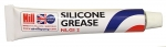 Hill Silicone Grease Fett